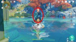 taishan mansion location genshin impact how to unlock