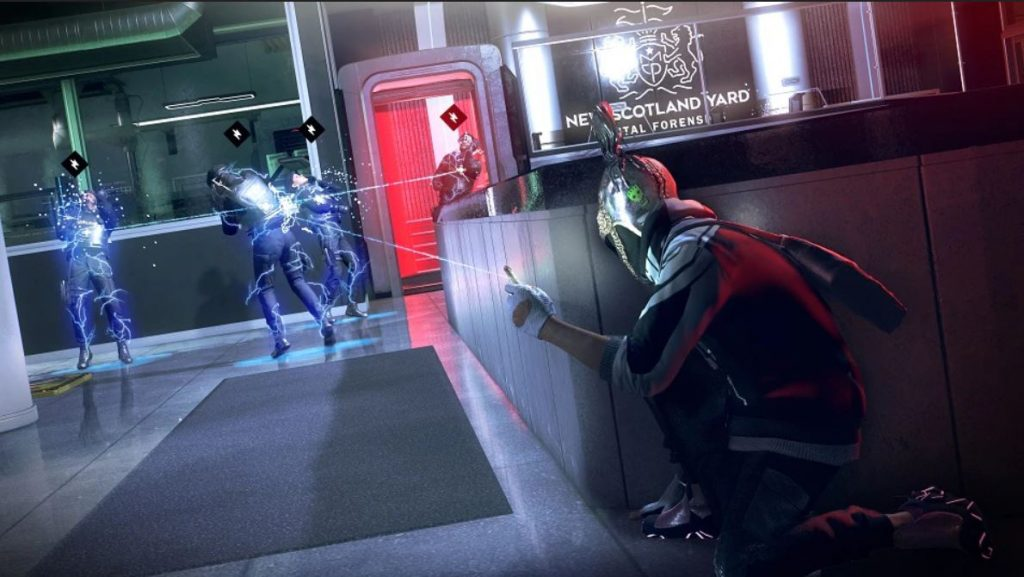ubisoft connect activation code for epic games store watch dogs legion