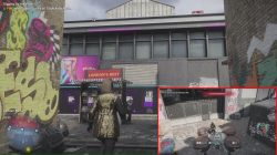 watch dogs legion camden market location