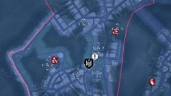 watch dogs legion city of westminster mask locations map gosunoob