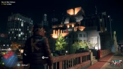 watch dogs legion spy locations