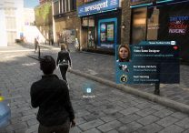 watch dogs legion video game designer location meta-gaming trophy