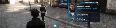 watch dogs legion video game designer location meta-gaming trophy