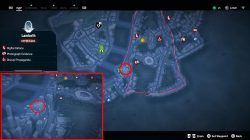 watch dogs legion where to find spy