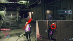 where to find relic location st pancras international watch dogs legion