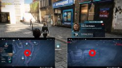 where to find video game designer watch dogs legion meta-game trophy