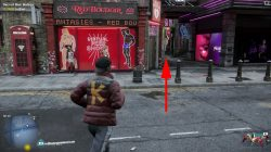 where to find watch dogs legion hitman special operative
