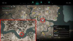 ac valhalla essexe hoard map solution