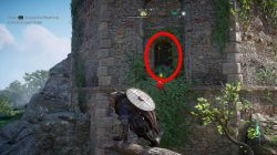 ac valhalla evinghou tower wealth where to find