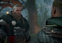 ac valhalla follow stowe or erke or go yourself smashing the compass quest choice
