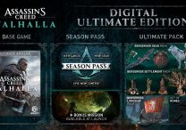 ac valhalla how to get preorder dlc & berserker gear items ultimate edition