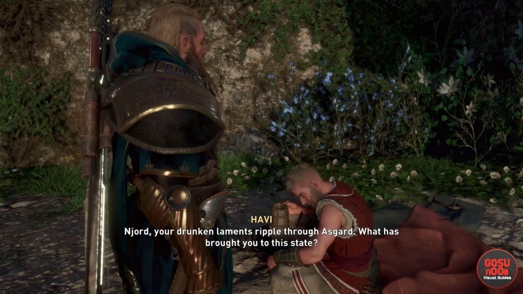 ac valhalla njords lament world event asgard mysteries
