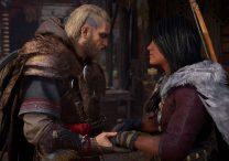 ac valhalla romance petra the hunter
