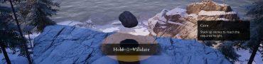 ac valhalla torghaten rock bug solution