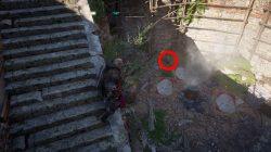 hidden chest wealth location evinghou tower ac valhalla