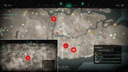 hrothgar zealot spawn bug solution ac valhalla location