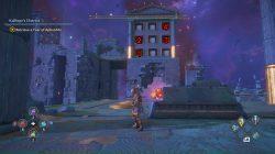 immortals fenyx rising kalliope's distress puzzle solution