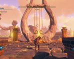 immortals fenyx rising lyre myth challenge clashing rocks puzzle solution