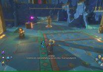 immortals fenyx rising vault of athena
