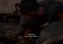 kill or spare leofrith heavy is the head quest ac valhalla