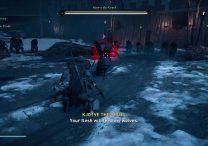 kjotve the cruel boss fight in ac valhalla