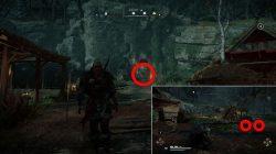 third clue location the lathe assassins creed valhalla