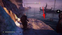 underwater treasure ac valhalla rygjafylke wealth where to find