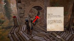 Assassins Creed Valhalla: How to Get Venonis Armor | Game
