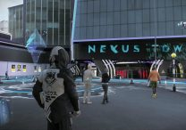 watch dogs legion southwark nexus tower tech point mask