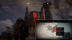 where to find middeltun door key assassins creed valhalla