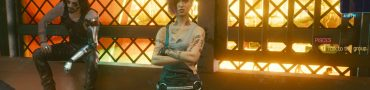 Cyberpunk 2077 Pisces Choices - Judy Romance - Kill Maiko Choice