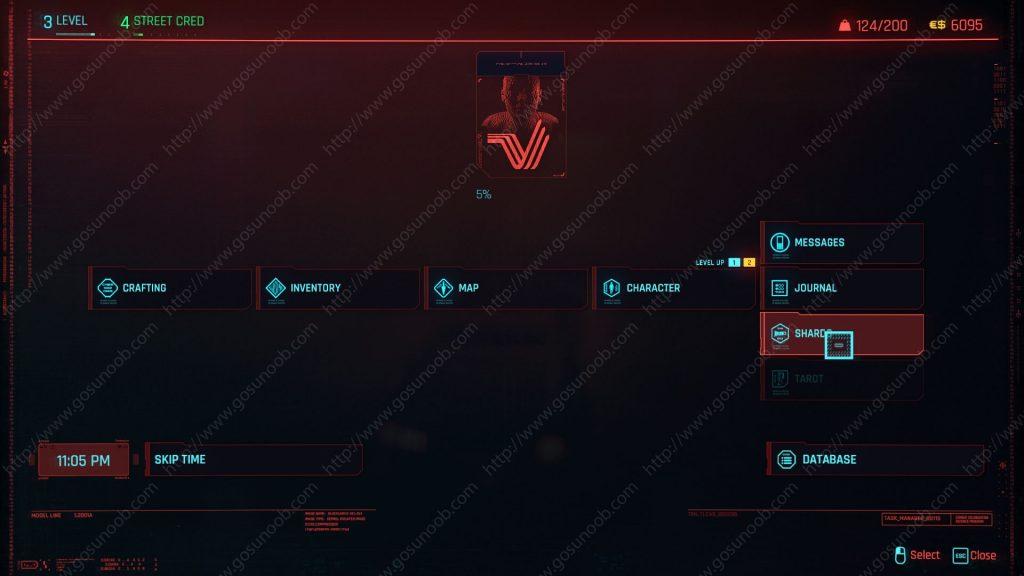 Cyberpunk 2077 Remove Virus From Chip