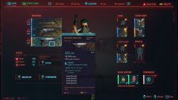 Cyberpunk Johnny Silverhand Gun Malorian Arms 3516 spec