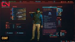 Heavy Duty Aramid Reinforced Badge Coat