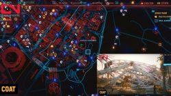 Trilayer Aramid Weave Fixer Coat legendary cyberpunk