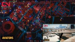 Scratch Resistant Polarized Rocker Aviators map