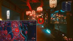 cant interact with takemura gimme danger cyberpunk 2077 bugged solution