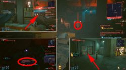crafting specs iconic weapon buzzsaw cyberpunk 2077 how to get