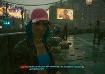 cyberpunk 2077 every breath you take find the stalker