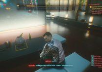 cyberpunk 2077 information braindance