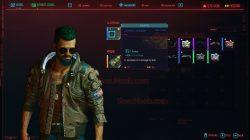 cyberpunk 2077 johnny's aviators