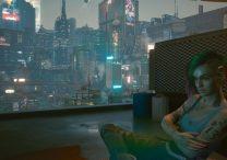 cyberpunk 2077 judy romance