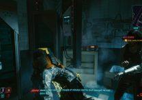 cyberpunk 2077 kold mirage save nix
