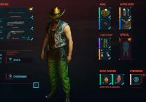 cyberpunk 2077 legendary clothing
