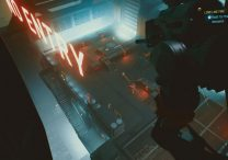 cyberpunk 2077 love like fire bug solution