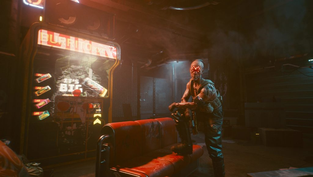 cyberpunk 2077 pickup job choices stout dum dum royce