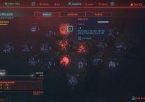 cyberpunk 2077 reset skill points perk & attribute point respec