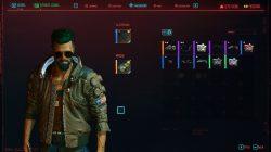 cyberpunk 2077 samurai jacket front johnny silverhand