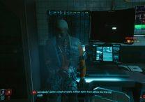 cyberpunk 2077 spellbound codde call reno