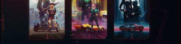 cyberpunk 2077 streetkid corpo or nomad choice